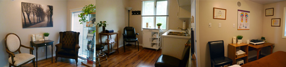 Country Lane Natural Therapies - Clinic